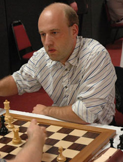 GM Alexander Shabalov