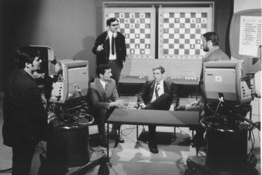 The United States Chess Federation