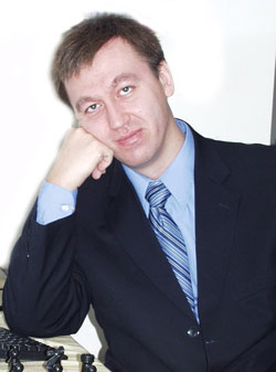Brooklyn's GM Gata Kamsky